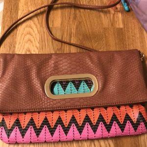 Aldo purse/clutch